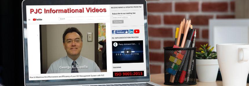 PJC Videos